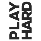 Sports Pocket Card 07 3x4 Play Hard