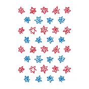 Public Discourse Pocket Card 3x4 Stars
