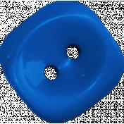 Public Discourse Button Blue