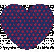 Public Discourse Print Heart 6