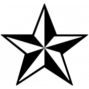 Public Discourse Print Star 17
