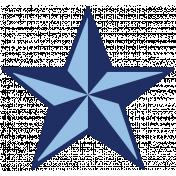 Public Discourse Print Star 19