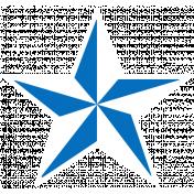 Public Discourse Print Star 22