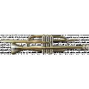 Art School Trumpet