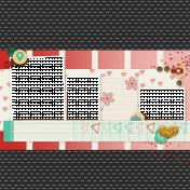 Quick Pages Kit #22- D