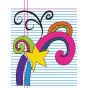 Stars Eyes Pocket Card 01 3x4