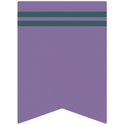 Cozy Day Print Flag 4