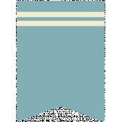 Cozy Day Print Flag 5