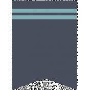 Cozy Day Print Flag 7