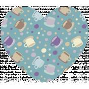Cozy Day Print Tea 4