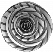 Resource 5 Rolled Flower 14 Template