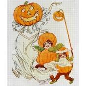 Halloween Ephemera 3