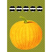 Halloween Ephemera 4