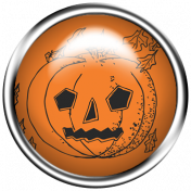 Halloween Flair 8