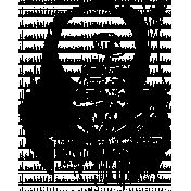 Vintage Image Skeleton 1