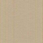 Stripes 32 Paper- Brown & White