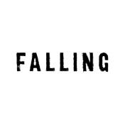 Softly Falling Label Falling