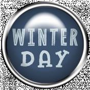 Winter Day Flair 2o