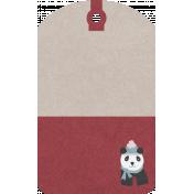 Tag Panda