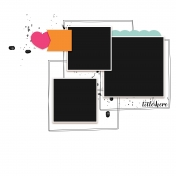 Layout Template 743