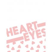Heart Eyes Pocket Card 01 3x4