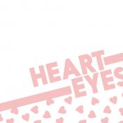Heart Eyes Pocket Card 01 4x4