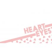 Heart Eyes Pocket Card 01 4x6