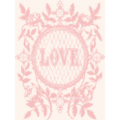 Heart Eyes Pocket Card 03 3x4