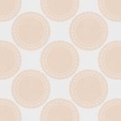 Unicorn Tea Party Papers Kit 3- Paper 07