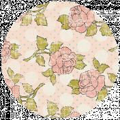Pretty Things Print Kit- Print Circle 03