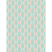 Pretty Things Print Kit- Print Journal Card 05