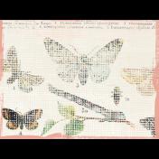 Pretty Things Print Kit- Print Journal Card 06