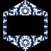 Spring Day Print Kit- Hexagon 1a