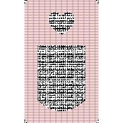 Scrap Kit #2- Print Kit- Clip 1c
