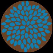 Oceanside Print- Circle 11