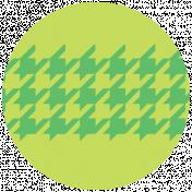 Oceanside Print- Circle 16