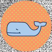 Oceanside Print- Circle 18