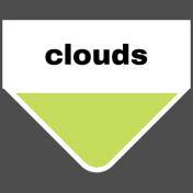 Oceanside Print- Tab- Clouds