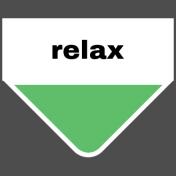 Oceanside Print- Tab- Relax