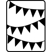 Cut File 001 6x8 Rounded