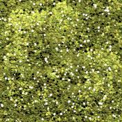 Bedouin Glitter Green