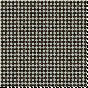 Bedouin Glitter Quatrefoil 05 Transparency