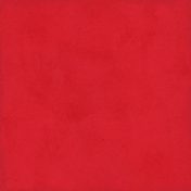 Kenya Papers Solid- paper red