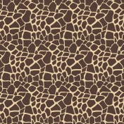 Kenya Papers Kit 3- Giraffe Paper