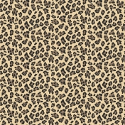 Kenya Papers Kit 3- Leopard Paper