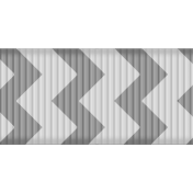 Medium Ribbon Template Chevron 01