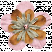 Family Day- Flower 1