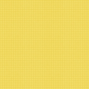 BYB - Gingham Papers - Yellow
