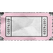 BYB- Tag- Random Pink