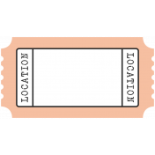 BYB- Print Tag- Location Orange